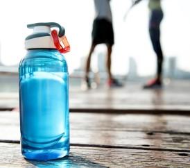 Wandering water botte